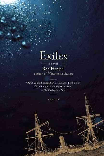 Exiles By Hansen, Ron