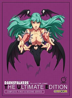 Darkstalkers By Siu-Chong, Ken